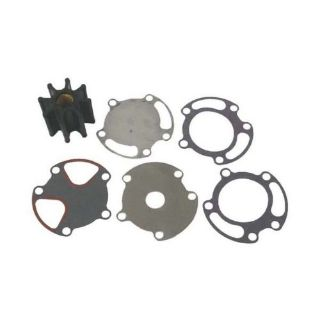 Buy Water Pump Kit 2 Piece Housing 18-3309 motorcycle in Cincinnati, Ohio, United States, for US $24.97