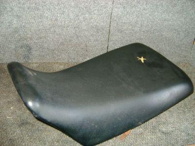 Purchase HONDA OEM SEAT SADDLE PAN BLACK ATC200S ATC200 ATC 200 200S 1984-1985 77100-VM4 motorcycle in Yale, Michigan, United States