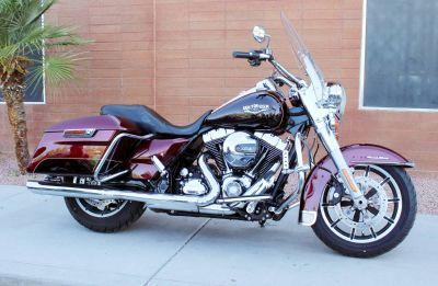 2015 Harley-Davidson Road King Touring Motorcycles Kingman, AZ