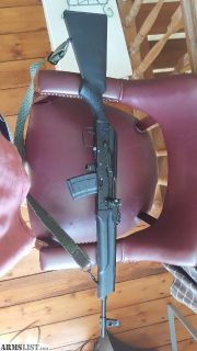 For Sale: Saiga AK 47 74 chambered in 5.45 x 39