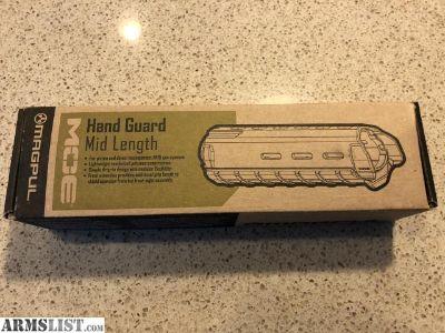 For Sale: Magpul MOE Hand Guard Black