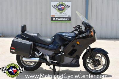 2004 Kawasaki Concours Supersport Touring La Marque, TX