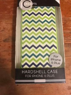New Case for iPhone 6 Plus