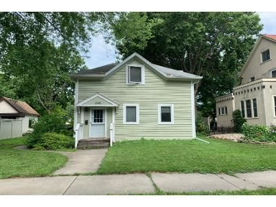 3 Bed 2 Bath Foreclosure Property in Mankato, MN 56001 - N Broad St