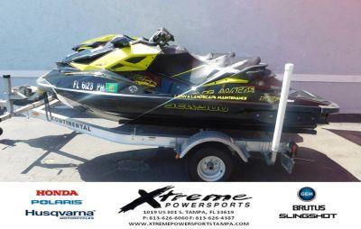 2013 Sea-Doo RXP-X PWC 2 Seater Tampa, FL