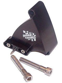 Buy Engine Works 100357 SBC Timing Tab Pointer Billet Aluminum 7-1/4 Damper Black motorcycle in Melbourne, Florida, US, for US $34.99
