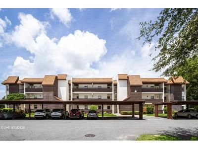 2 Bed 2 Bath Foreclosure Property in Homosassa, FL 34446 - Cypress Run Apt 43a