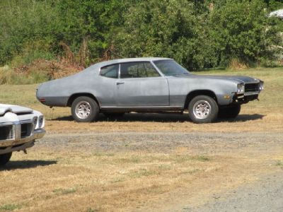 1970 Buick Skylark - Project Car - GSX Clone