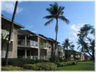 Grand Champions vacation rental condo on Wailea Blue Golf Course. - Condo