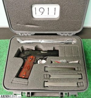 For Sale: NIB Springfield EMP Compact Light weight 1911 9mm