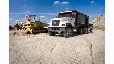 Truck & equipment financing for vendors - (Nationwide)