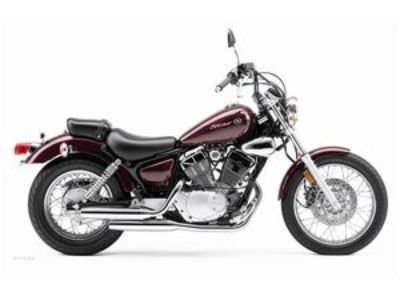 2009 Yamaha V Star 250 Cruiser Motorcycles Cleveland, OH