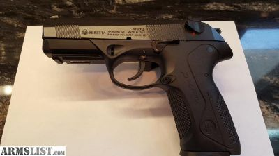 For Sale: Beretta PX 4 Storm