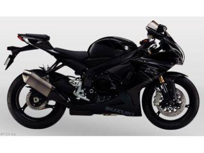 2011 Suzuki GSX-R750 SuperSport Motorcycles Plano, TX