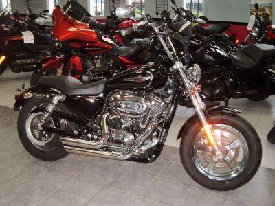 2016 Harley-Davidson 1200 Custom Cruiser Motorcycles New Haven, CT