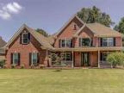Detached Single Family, Traditional - Bartlett, TN