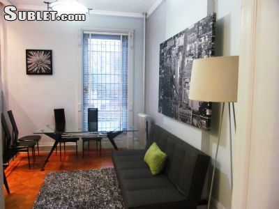 Two Bedroom In Bed-Stuy