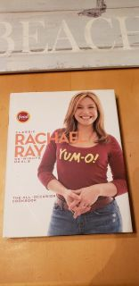 Rachel ray 30 min meal the all occasion cookbook