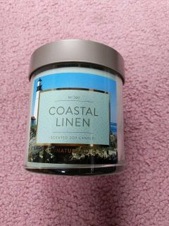 New Soy candle $10