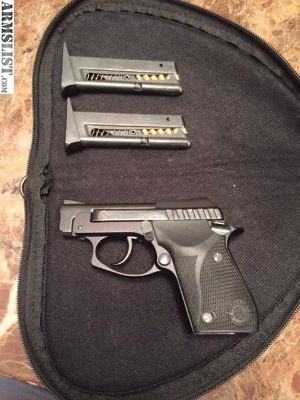 For Sale/Trade: Taurus PT-22 W/2 Mags
