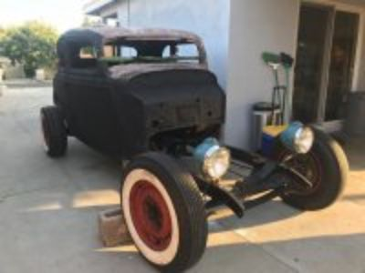 1933 Ford 5 Window Coupe!
