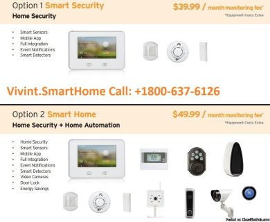 HOME SECURITY 50% Discount 1800-637
