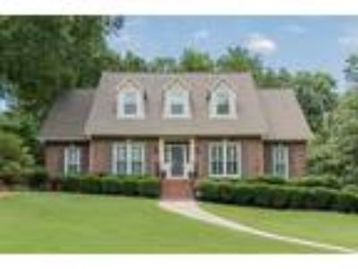 $329900 Four BR 3.00 BA, Hoover