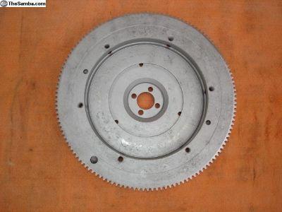 Special 6-Volt O-Ring 180 MM Flywheel