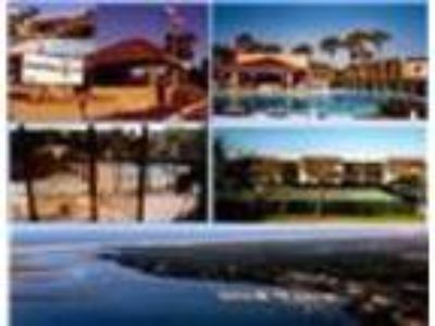 Ocean Village Club Beachfront Resort St. Augustine Florida vacation rentals -