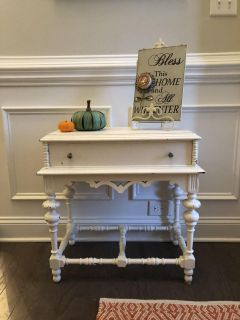 Vintage Table-Stand