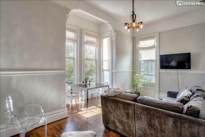 $5900 3 apartment in Pacific Heights