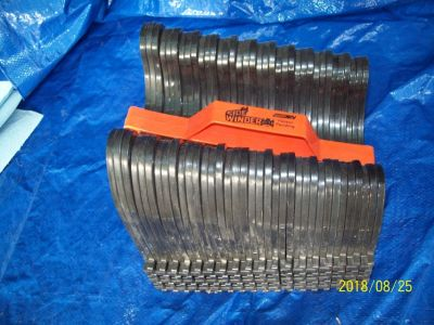 Sewer Hose Support for RV