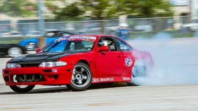 Nissan LS1 Drift Car