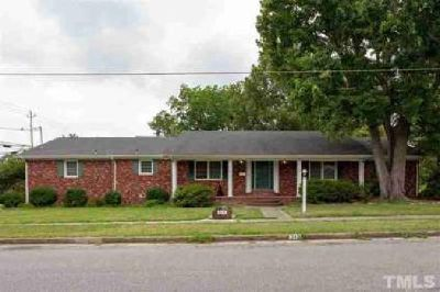 310 N Robertson Street Clayton Three BR, Large All Brick Home