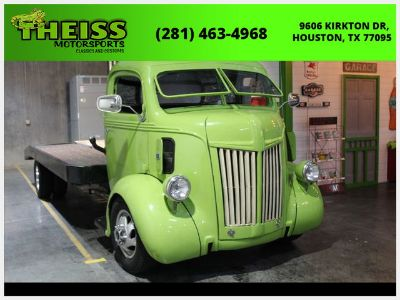Used 1947 Ford Coe for sale