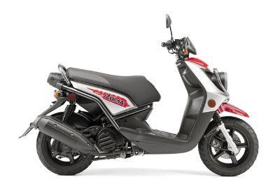 2015 Yamaha Zuma 125 250 - 500cc Scooters Manheim, PA