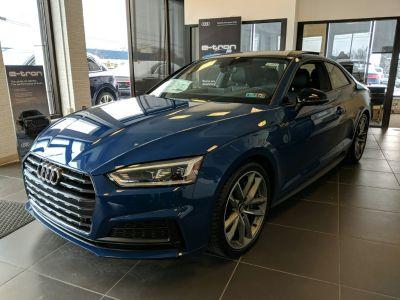 2019 Audi A5 ()