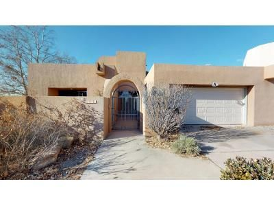 3 Bed 3 Bath Foreclosure Property in Albuquerque, NM 87112 - Circulo Del Monte NE