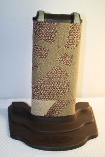 Omega Paw Horizontal Cat Scratching Post NEW