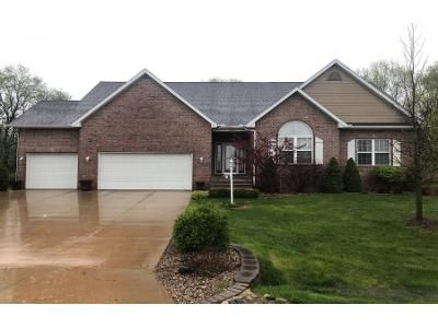 Preforeclosure Property in Metamora, IL 61548 - Westminster Rd