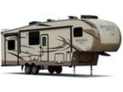 2020 Forest River Rockwood Signature Ultra Lite 8290BS