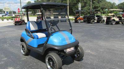 2014 Club Car Precedent i2 Electric Golf Golf Carts Lakeland, FL