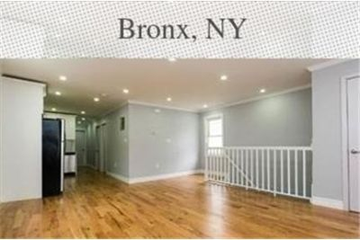 Bronx - superb Townhouse nearby fine dining