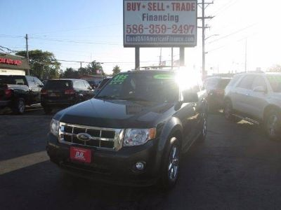 2008 Ford Escape XLT AWD 4dr SUV V6