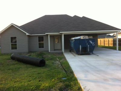 Simon Estates-NEW Homes for Rent or Lease Purchase  (Breaux Bridge, LA)