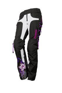 Buy Scorpion Savannah II 2 Orchid Medium Textile Motorcycle Womens Pants Med Md M motorcycle in Ashton, Illinois, US, for US $189.95