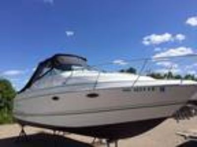 1992 Chris-Craft 232 Crowne