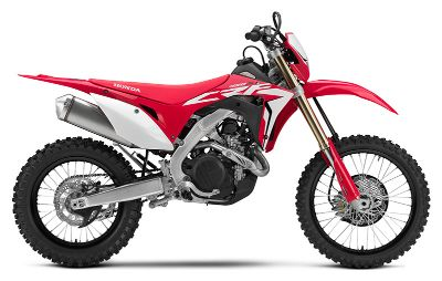 2019 Honda CRF450X Motorcycle Off Road Amherst, OH