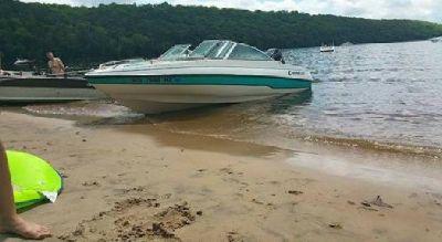 1992 caravelle boat