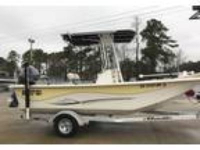 2014 Carolina Skiff-198-DLV-CC Power Boat in Longs, SC